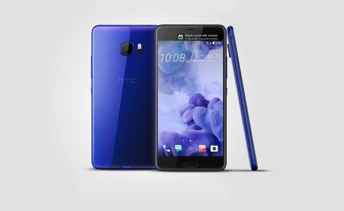 HTC U Ultra featured