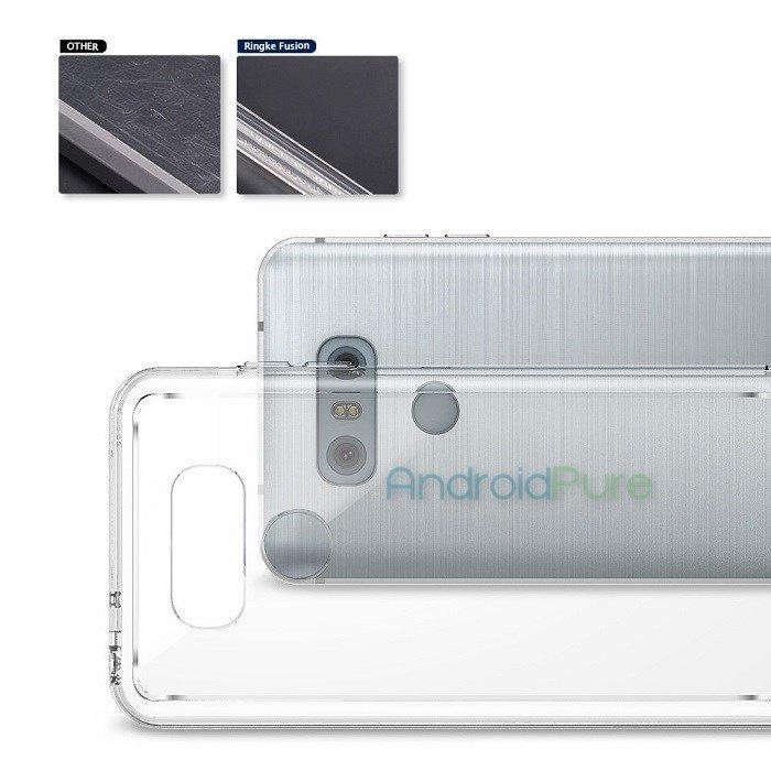 LG G6 χαρακτηριστικά, Hands-On Video και αποκλειστικές φωτογραφίες 12