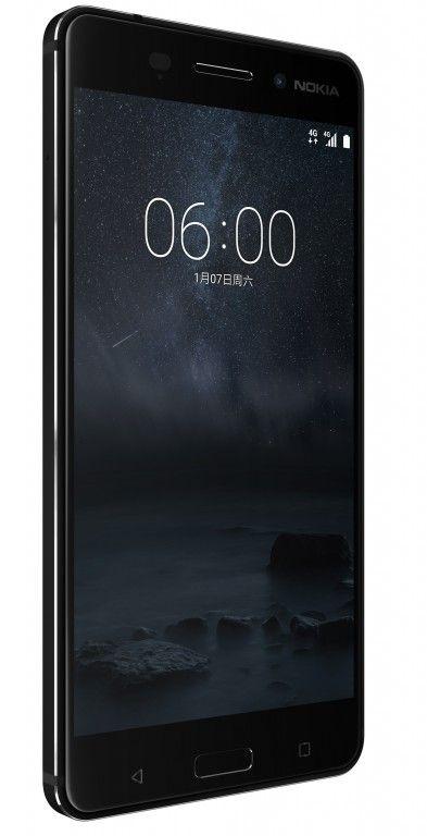 Nokia 6 Ελλάδα
