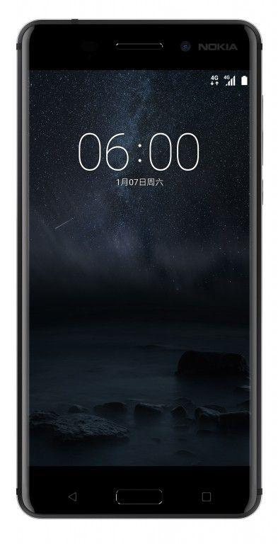 Nokia 6 χαρακτηριστικα
