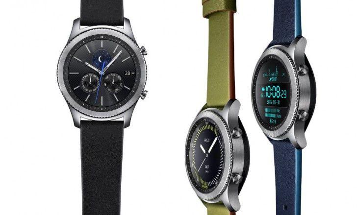 gear s3 smartwatch