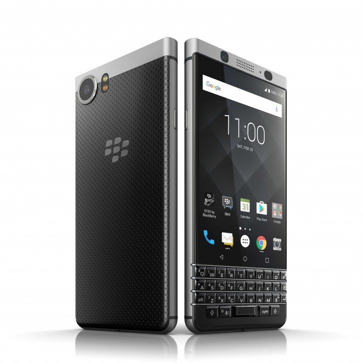 Blackberry KEYone 5