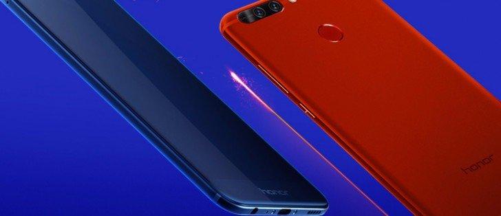 Huawei Honor V9 0