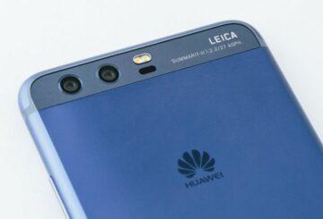 Huawei P10 χαρακτηριστικά, ανακοίνωση και η πρώτη αναβάθμιση 3