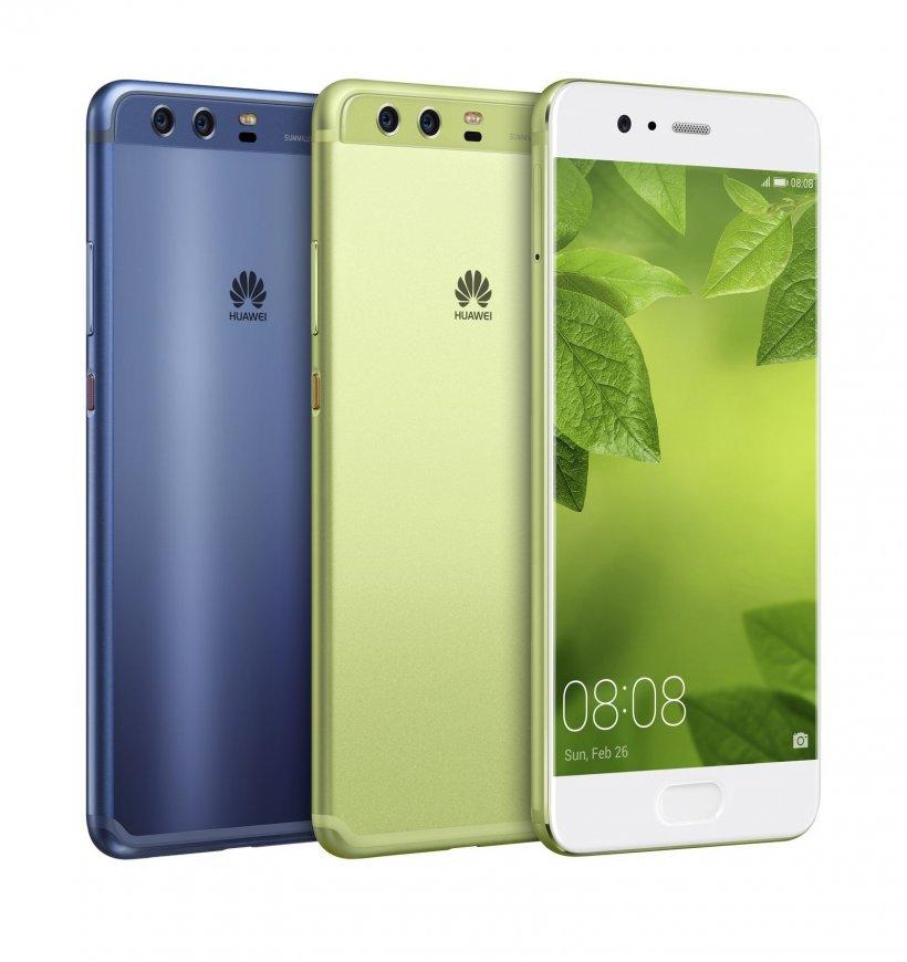 Huawei P10 χαρακτηριστικά, ανακοίνωση και η πρώτη αναβάθμιση 1
