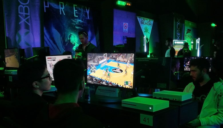 Xbox Arena Festival Vol.2