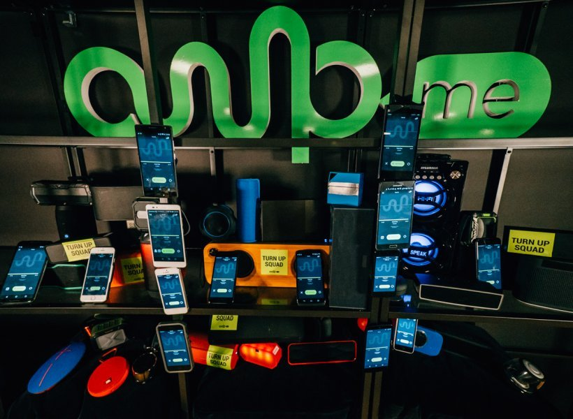 AmpMe: Ένα app για να απολαμβάνει όλη η παρέα surround ήχο πανεύκολα 2