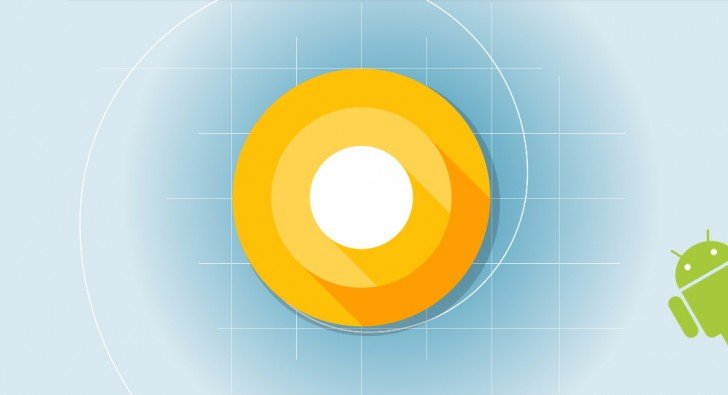 Android O Preview 1