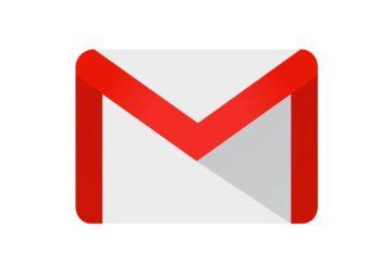 Gmail app, αποστολή και λήψη χρημάτων μέσω της εφαρμογής 6