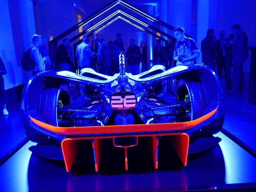 Roborace Robocar 2