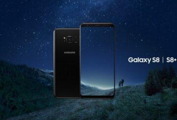 Samsung Galaxy S8 χαρακτηριστικά και ότι άλλο πρέπει να γνωρίζεις 2