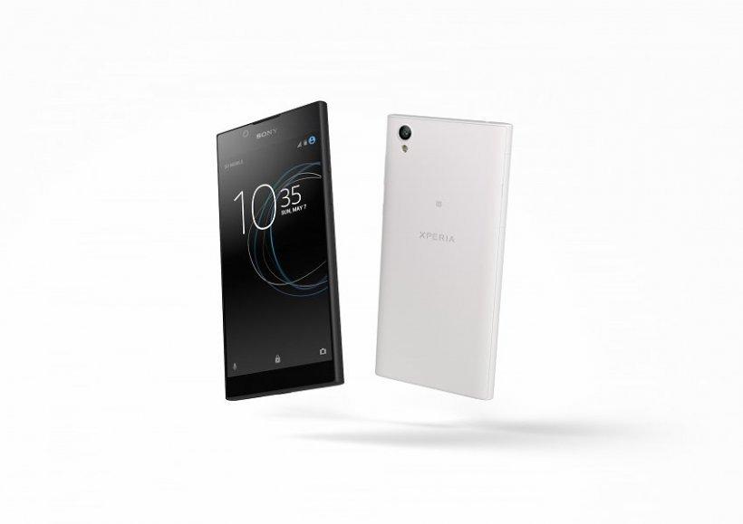 Sony Xperia L1 (B&W)
