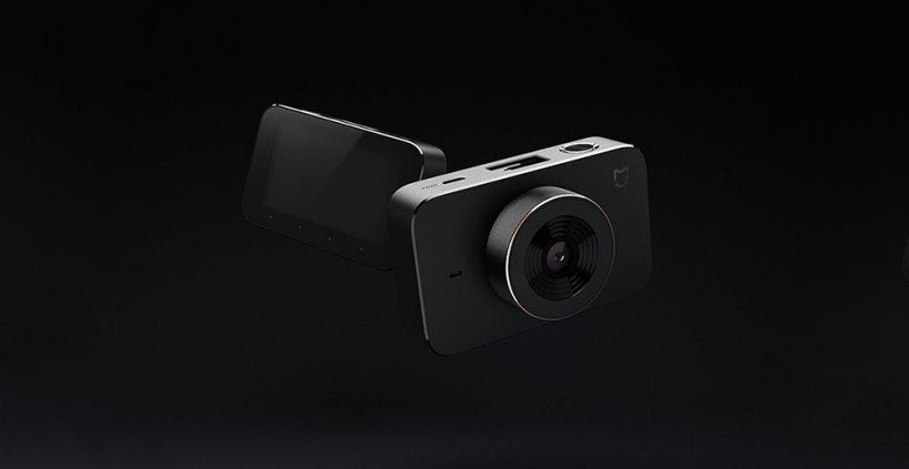 Xiaomi Mijia dashcam 2