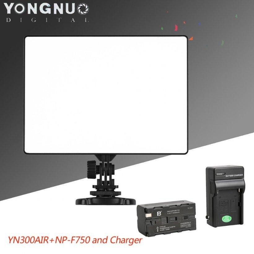 Yongnuo YN300 LED
