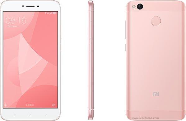 Xiaomi Redmi 4X χαρακτηριστικά