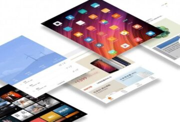 Xiaomi Mi Pad 3 MIUI