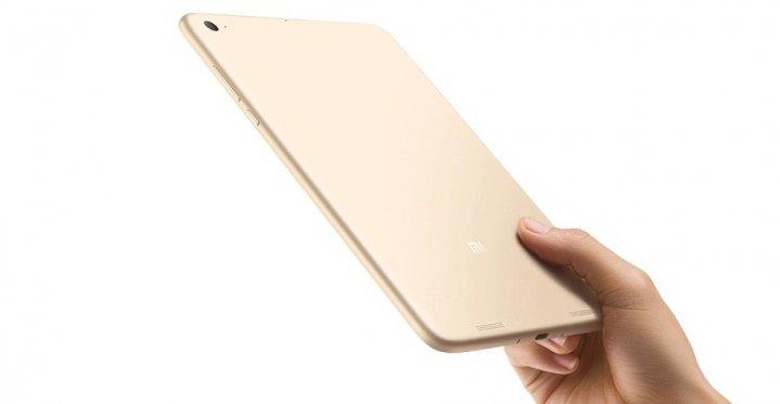 Xiaomi Mi Pad 3 pic2