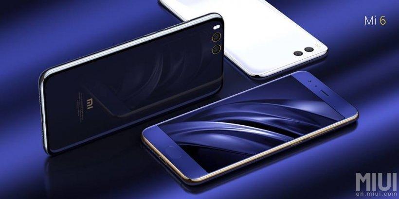 Xiaomi Mi6 pic3