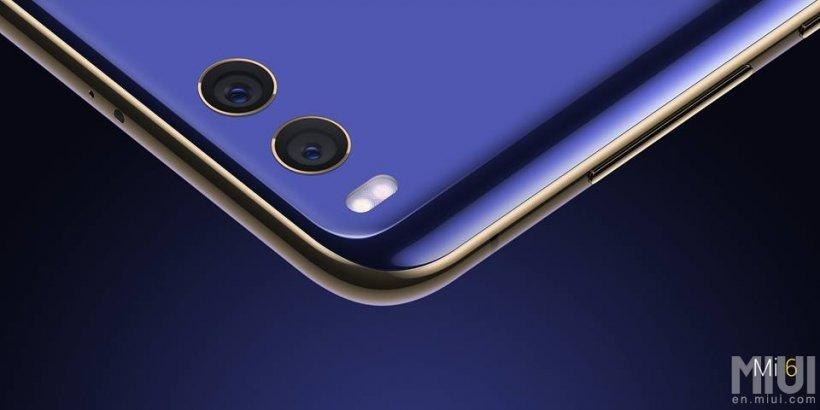 Xiaomi Mi 6 χαρακτηριστικα