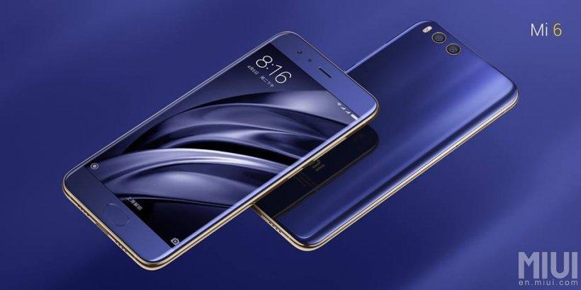 Xiaomi Mi6 pic5
