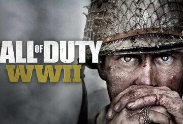 Call of Duty: WWII, ανακοινώθηκε ημερομηνία διάθεσης τής Beta για το PS4 5
