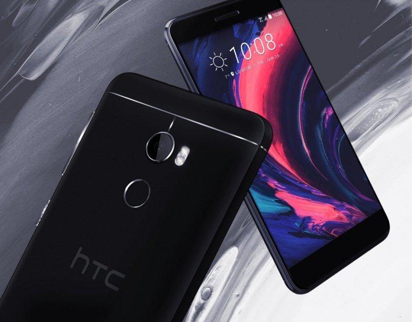 htc one x10 μαυρο χρωμα φτηνο κινητο μεγαλη μπαταρια