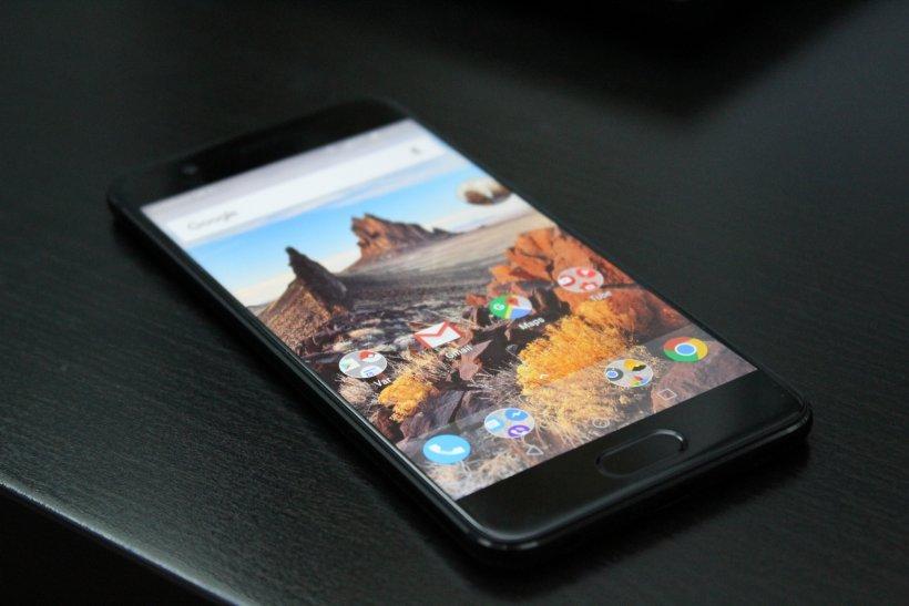 Huawei P10 κρητικη
