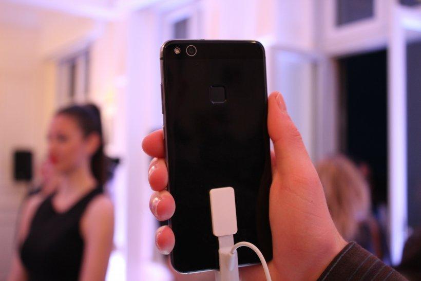 Huawei P10 Lite Greek Video