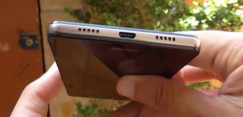 Huawei P8 Lite Review αυτονομια μπαταρια καλυτερο κινητο