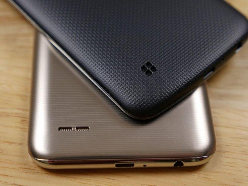 LG K10 - LG K10 2017 κινητό smartphone