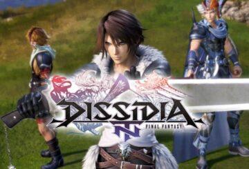 Dissidia Final Fantasy NT, έρχεται σε closed beta για λίγες μέρες 4