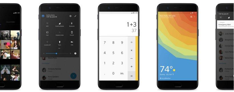 OnePlus 5 κριτικές