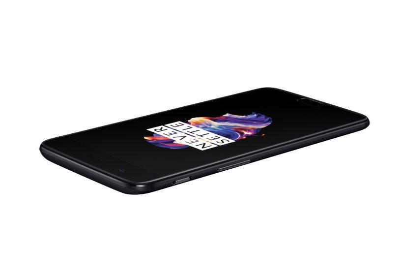 OnePlus 5 χαρακτηριστικά LPDDR4X