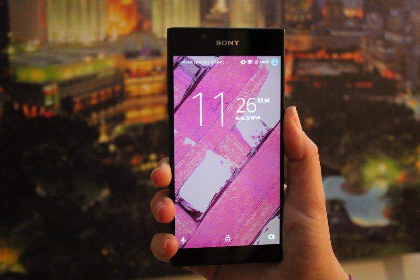 Sony Xperia L1 αξιολογηση review