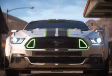 Need for Speed Payback, όλα όσα είδαμε στην μεγάλη εκδήλωση 9