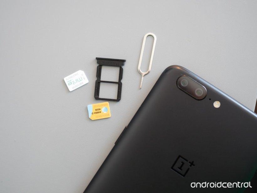OnePlus 5 χαρακτηριστικά