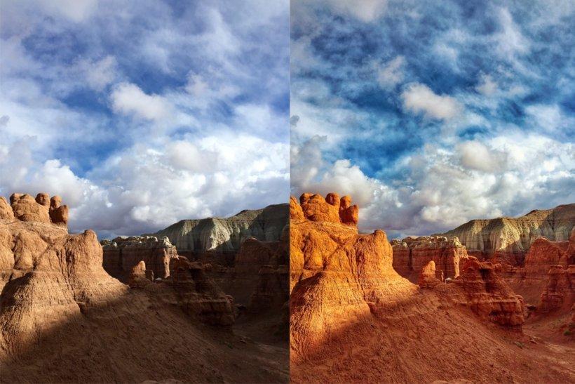 εφαρμογή για επεξεργασία φωτογραφιών