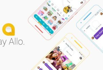 Google Allo, σύντομα με Web έκδοση όπως και το Viber 2