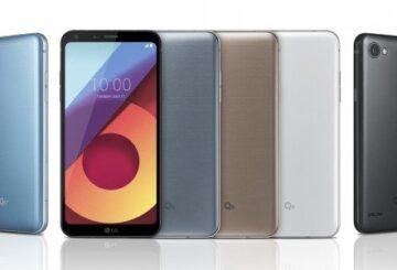 LG Q6 χαρακτηριστικα