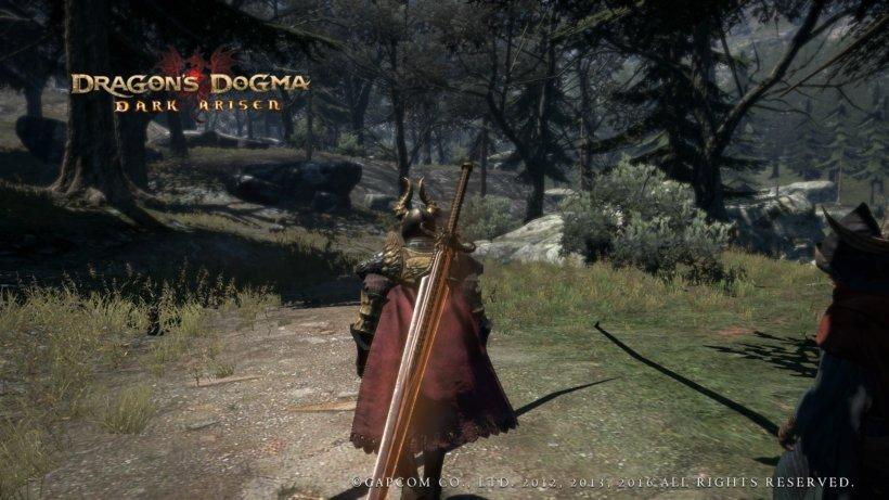 Dragon's Dogma: Dark Arisen, έρχεται σε PS4 και Xbox One τον Οκτωβρίο 2
