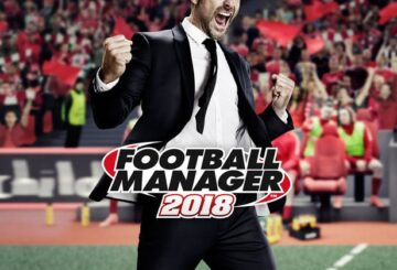 Football Manager 2018, η Sega ανακοίνωσε την ημερομηνία κυκλοφορίας 7