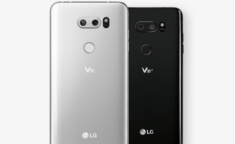 LG V30 χαρακτηριστικά