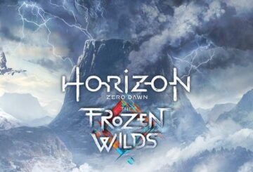 Horizon Zero Dawn: Frozen Wilds, ο παγωμένος Βορράς μέσα από το πρώτο DLC 8