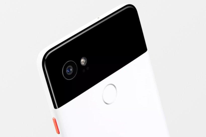Google Pixel 2 XL specs