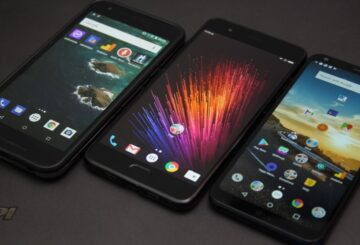 οθόνες κινητών amoled ή ips
