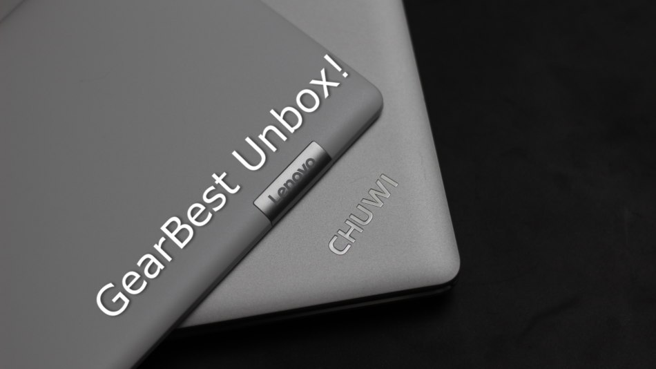 gearbest unbox