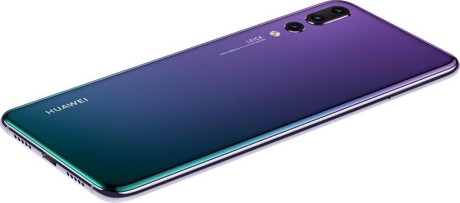 Huawei P20 Pro χαρακτηριστικά