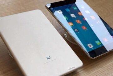 Xiaomi Mi Pad 4, το νέο Mi Tablet διαρρέει με SnapDragon 660! 5