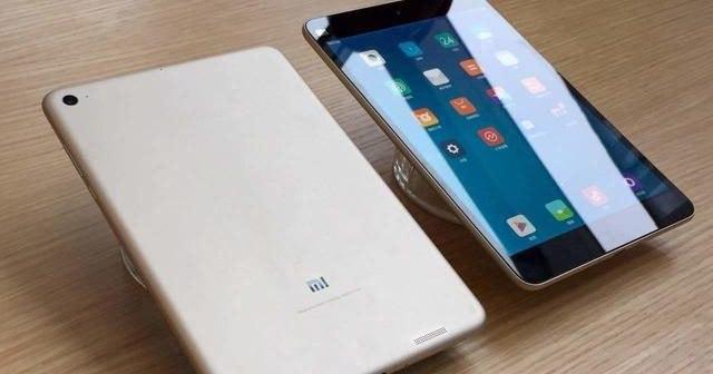 Xiaomi Mi Pad 4, το νέο Mi Tablet διαρρέει με SnapDragon 660! 1