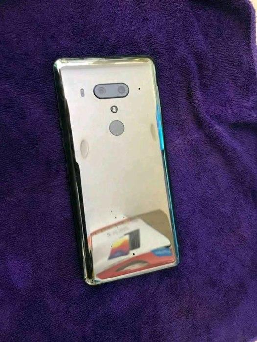 HTC U12 leak2